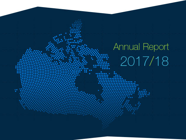 Veterans Ombudsman - Annual Report 2017-2018